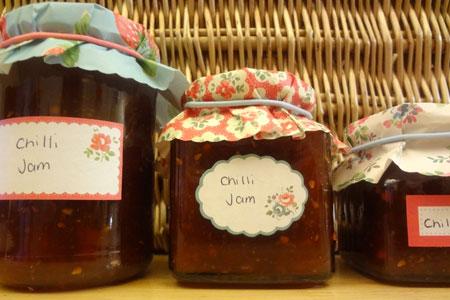 Chilli Jam Recipe