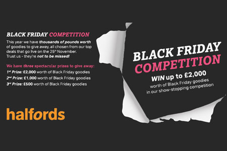 Black Friday Competition