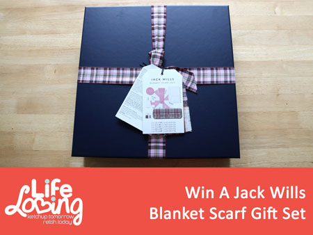 Jack Wills Competition