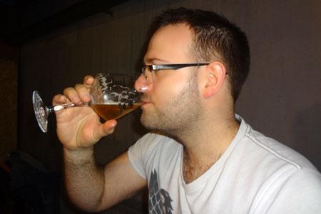 Brewdog Beer Tasting