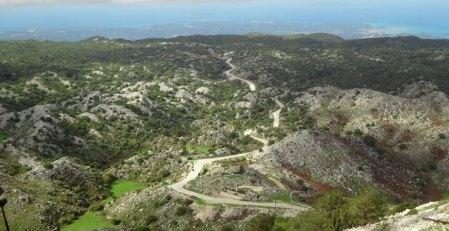 Road Trip - Corfu