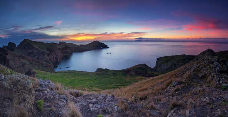 Why Madeira Should Be Added To Your Bucket List