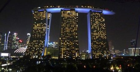 Ce La Vi, Singapore