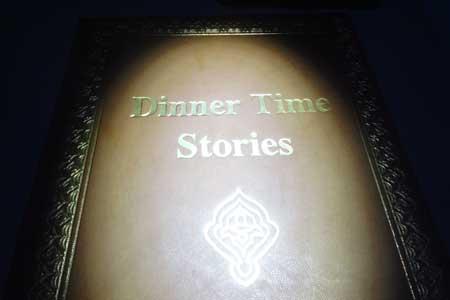 Dinner Time Stories