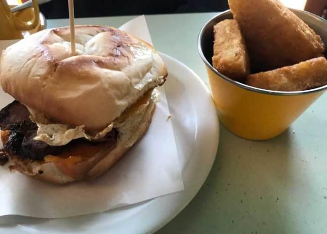 Breakfast Club, Brighton