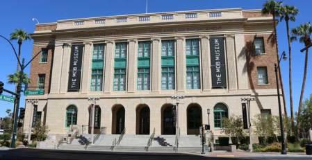 The Mob Museum, Las Vegas