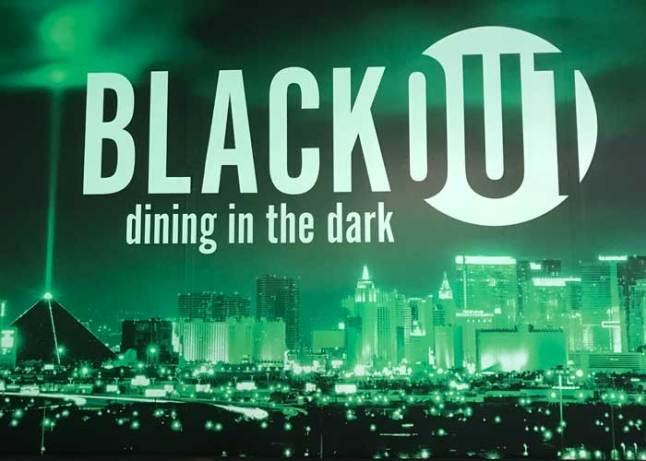 Blackout, Las Vegas