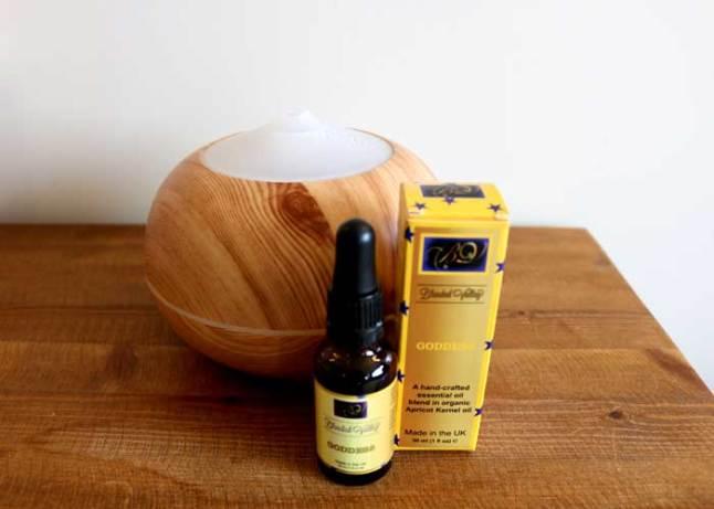 Blended Valley Essential Oils