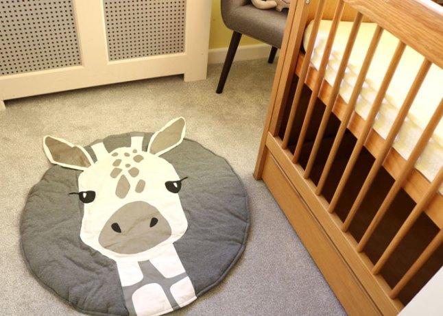 A Tour of Our Nursery