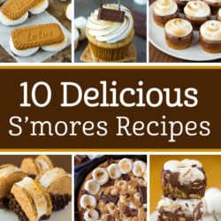10 Delicious Indoor S'mores Recipes