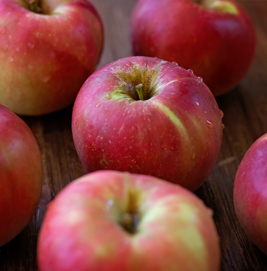 Gala apples for apple cinnamons recipe