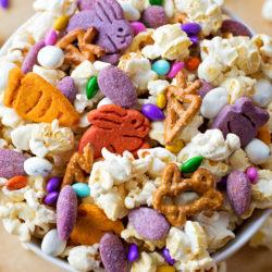 Bunny Bait Snack Mix | lifemadesimplebakes.com