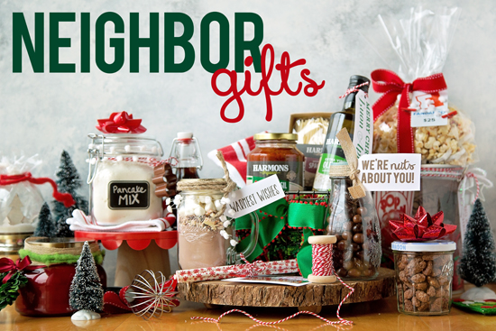 Christmas Gift Ideas For Neighbors Friends Life Made Simple
