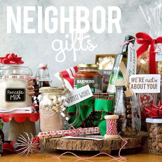 Christmas Gifts For Friends.Christmas Gift Ideas For Neighbors Friends Life Made Simple