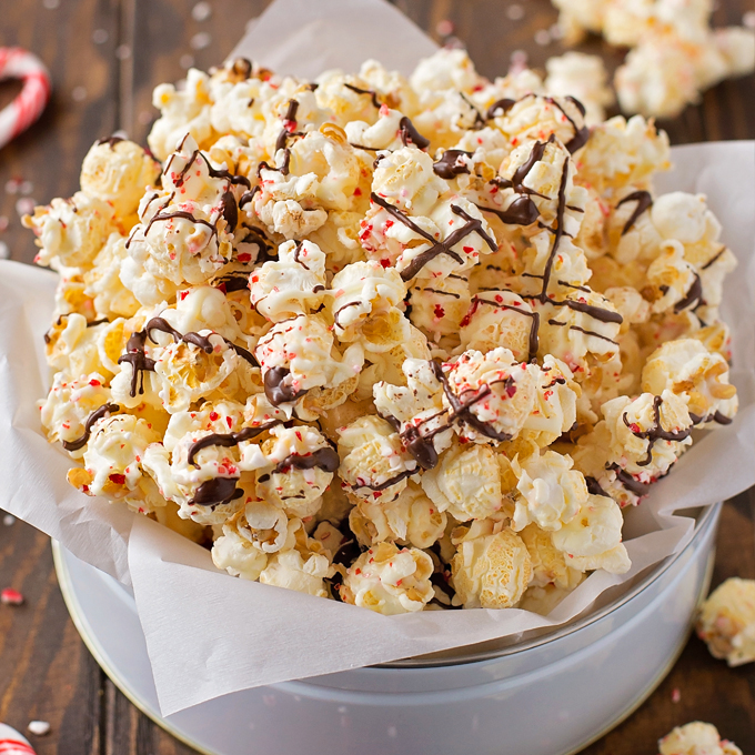 Chocolate Covered Popcorn Walmart