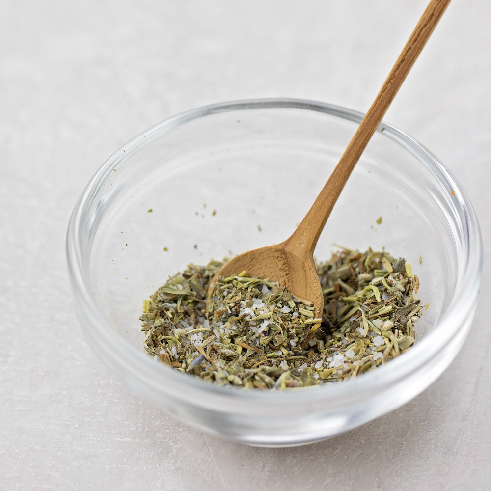 Seasonings for bone in meat