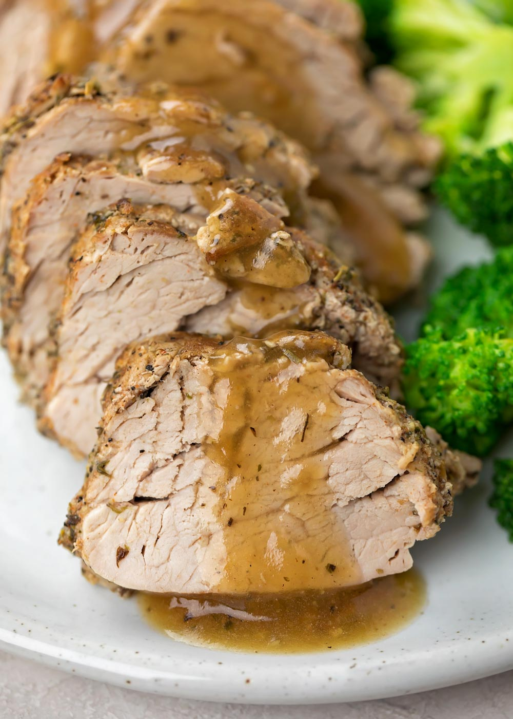 Pork tenderloin recipe in instant pot
