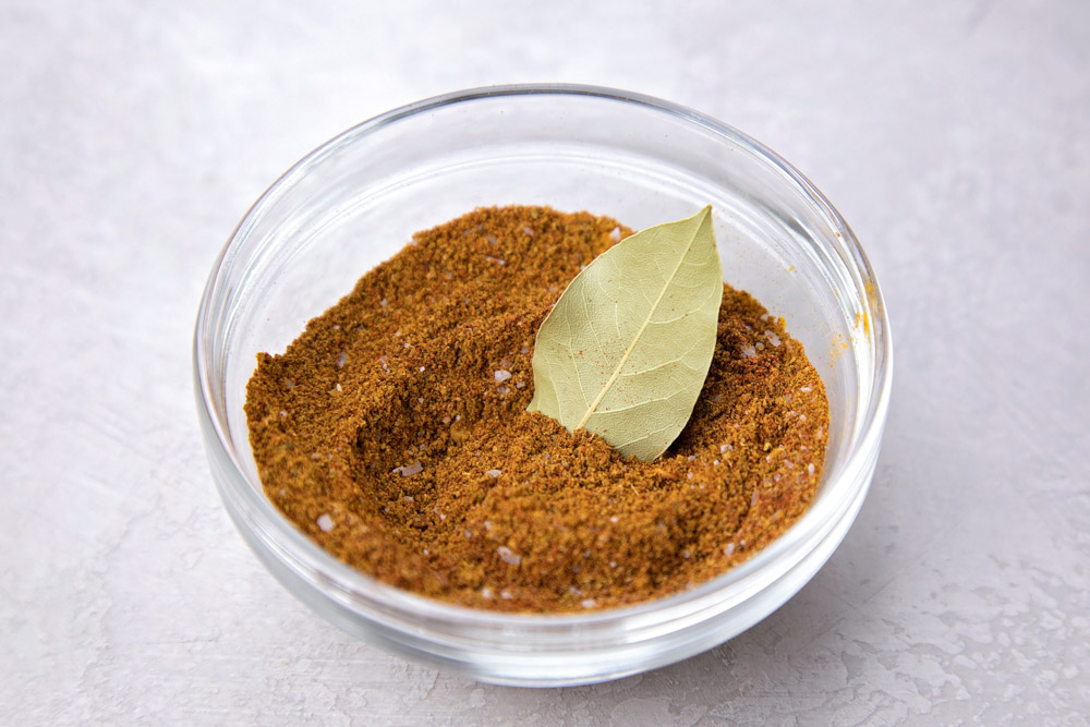 Spices for instant pot butter chicken recipe
