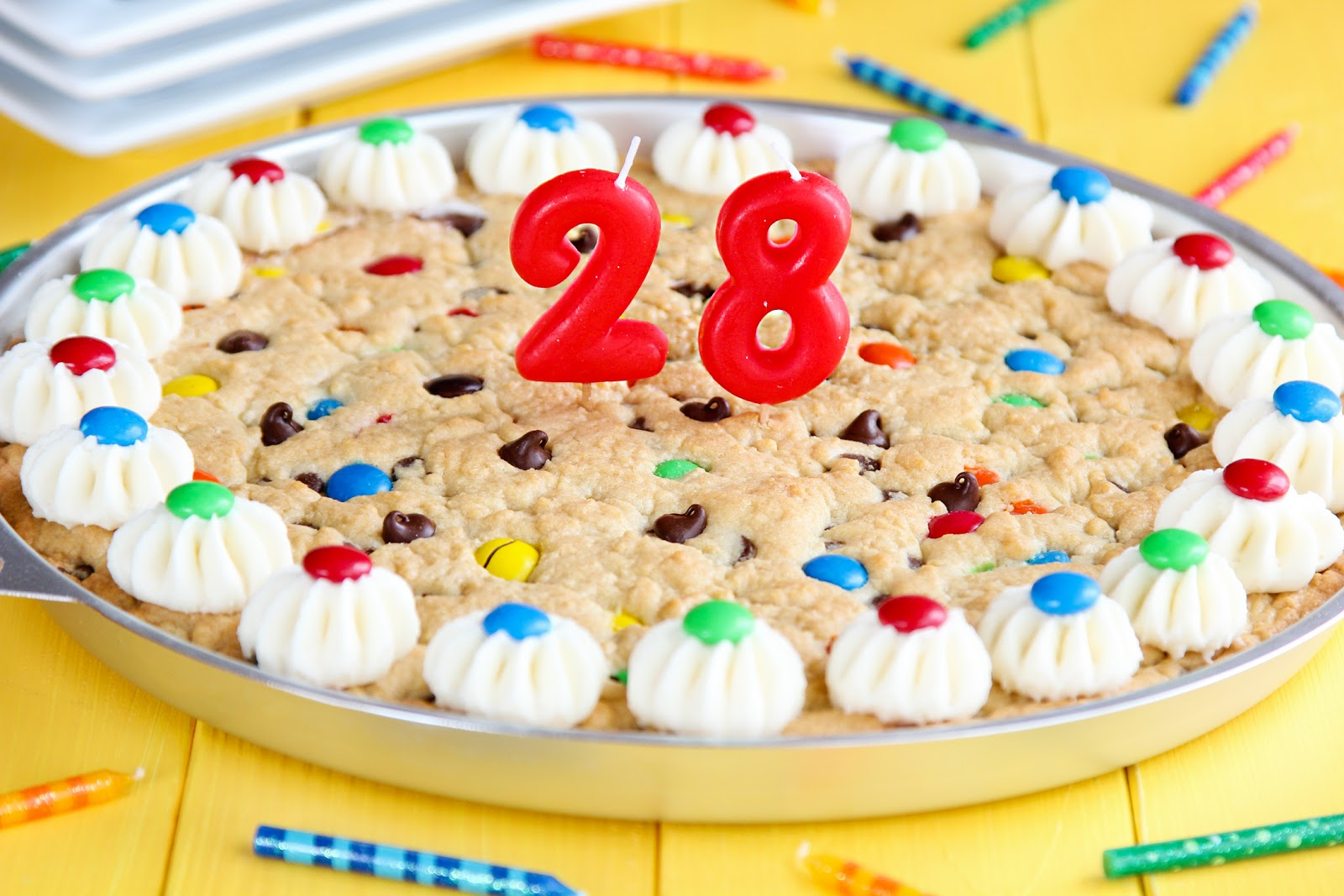 Groovy Hes 28 A Cookie Cake Life Made Simple Funny Birthday Cards Online Elaedamsfinfo