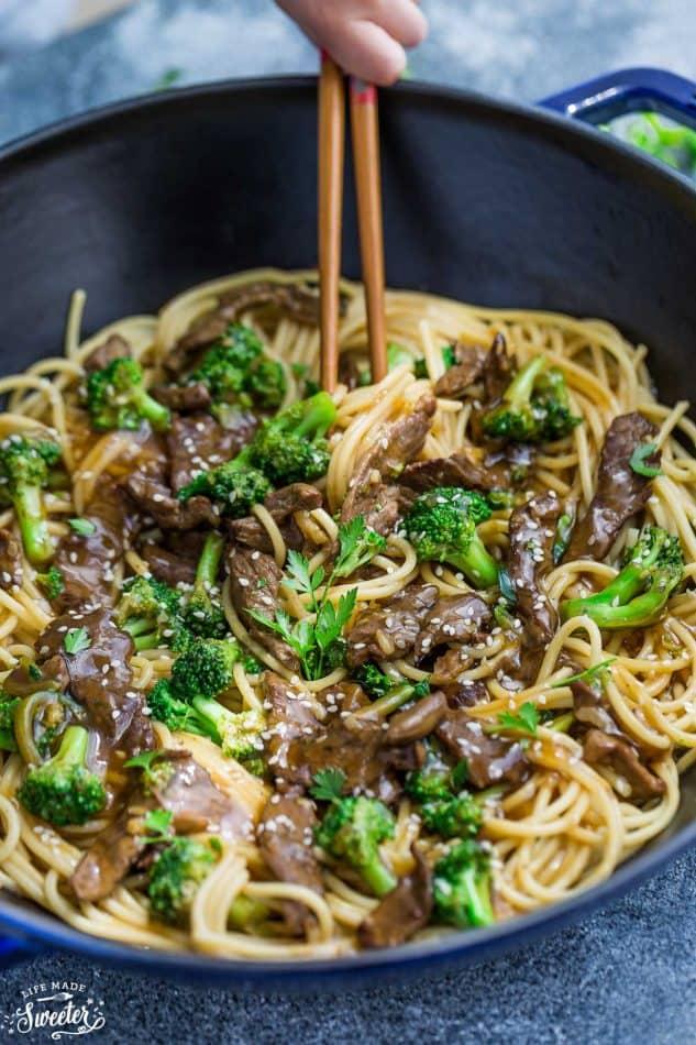 Simple Dinner Recipe Ideas