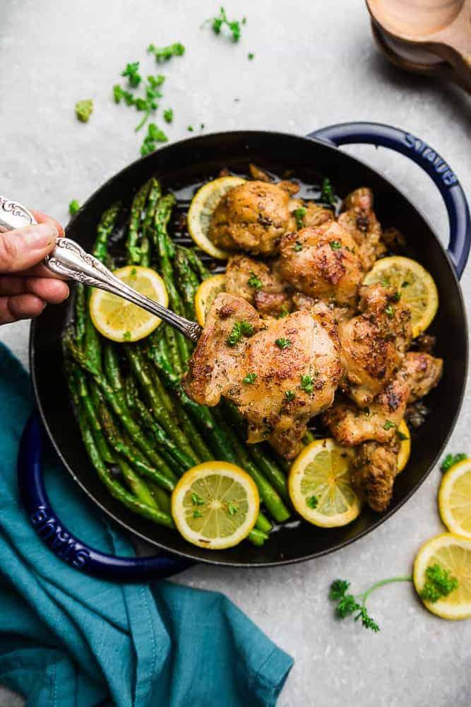 Instant Pot Lemon Chicken Recipe | Easy, Quick & Flavorful ...