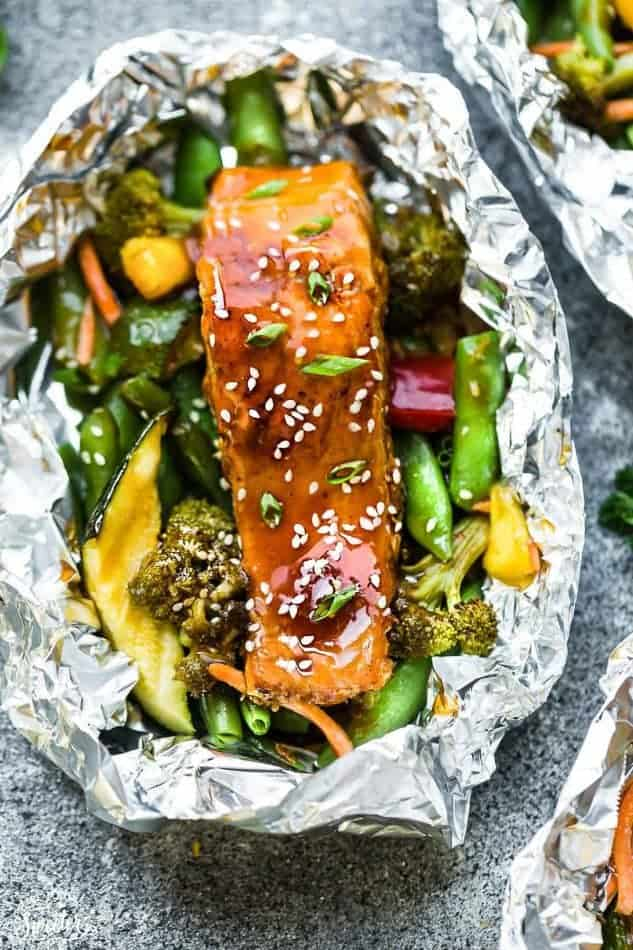 Quick Easy Tasty Dinners
