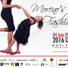 Moreno's Fashion 2016, c'est pour bientôt !