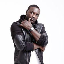 Akon très engagé en faveur de l'Afrique
