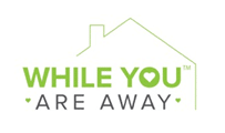 While you are away Logo