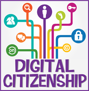 Digital citizenship- What and why you need to know ?