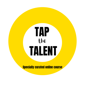 Tap the Talent- online courses for kids and customized assignments