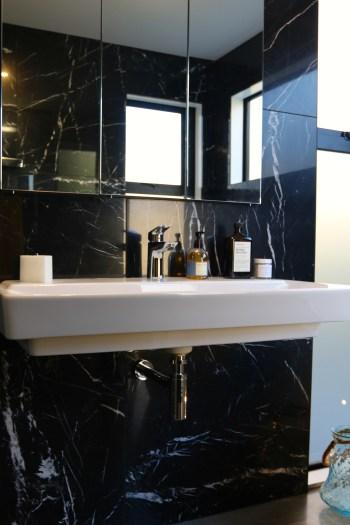 Bathroom - Higham Architecture