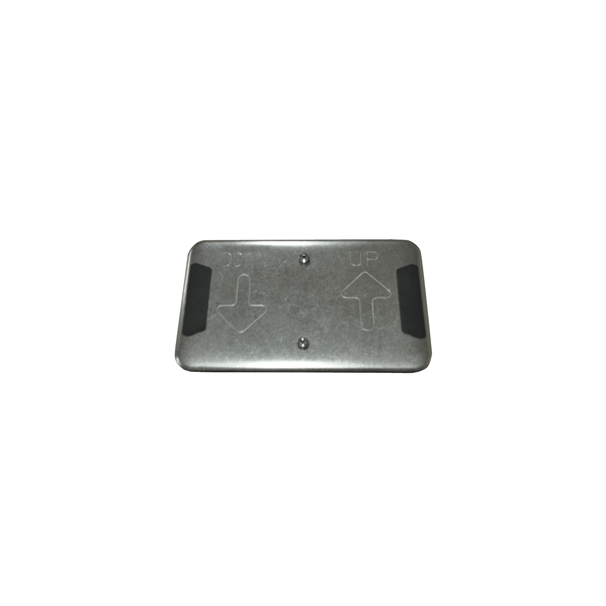 Foot plate for Hanning