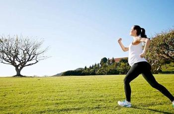 exercise amid pregnancy