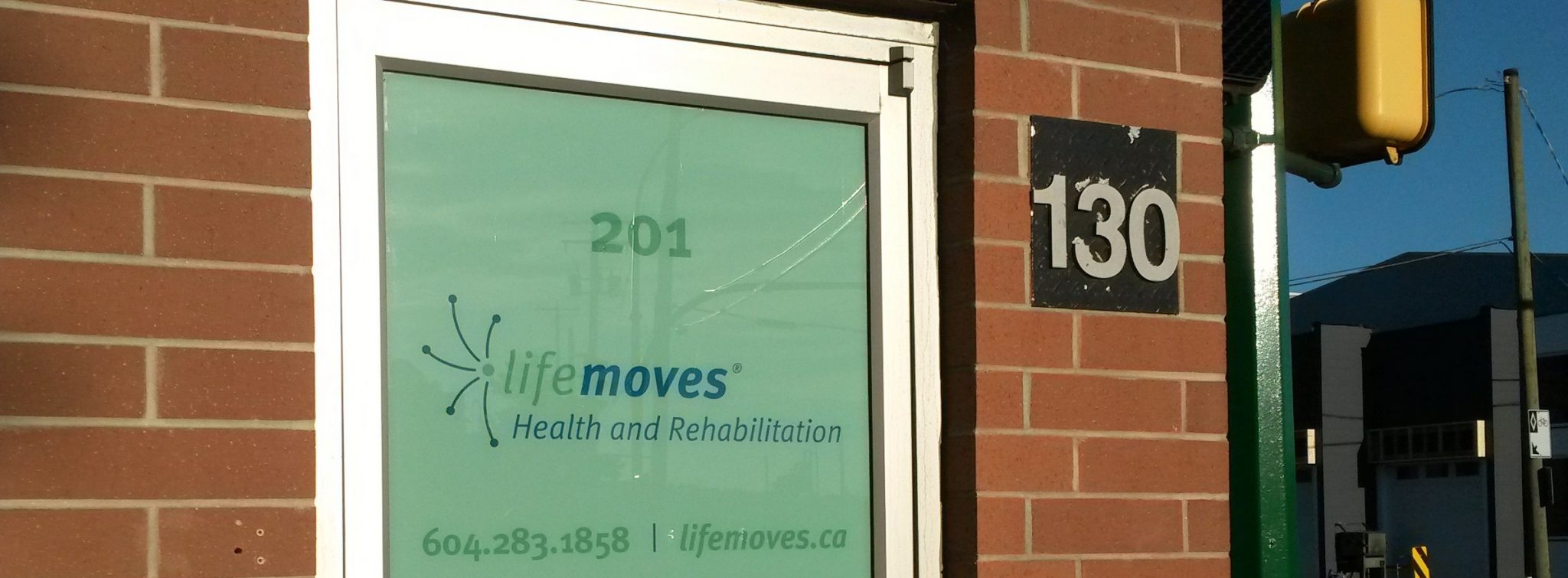 Lifemoves' Front Door 201-130 Pemberton Avenue North Vancouver