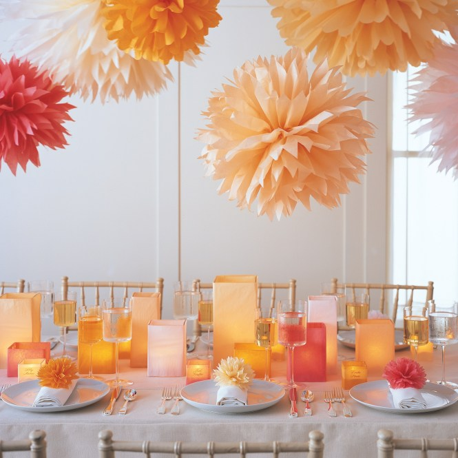 Custom Event Decor Items