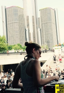 Movement Detroit 2016 - LifeMusicFun - Olivia Fernandez - DSCF9367