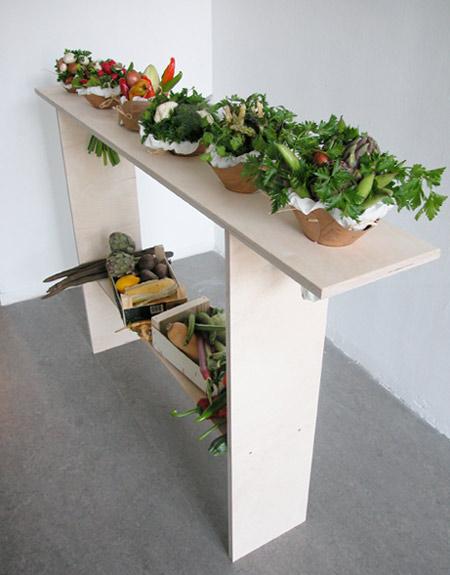 овощные букеты вегетарианство