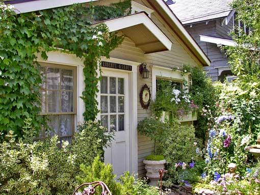 садоводство идеи для дачи