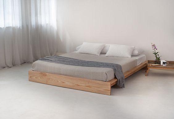 Идеи дизайна спальни в японском стиле