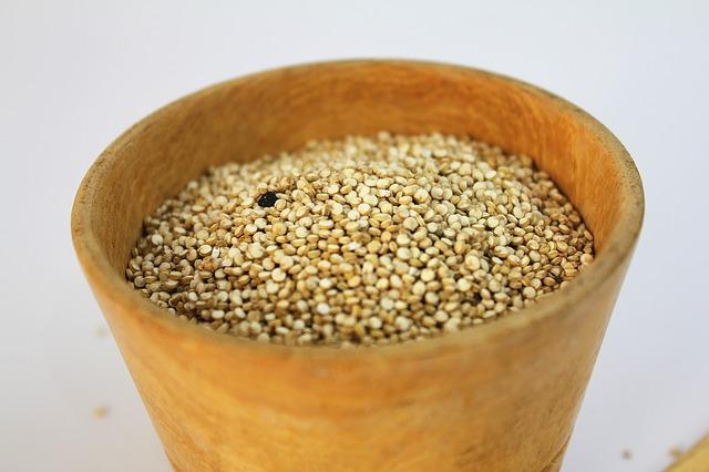 Gluten-Free Grain