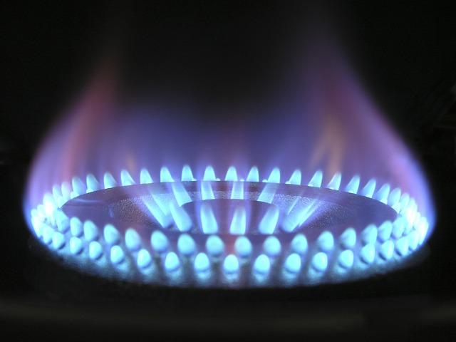gas burners types