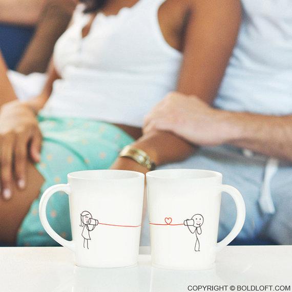 his and hers mug