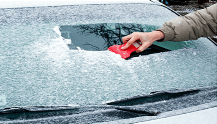 5 Clever Car Tricks for Winter