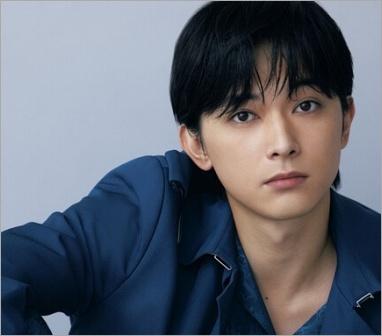 吉沢亮のプロフィール画像