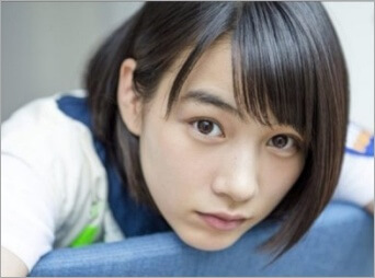 能年玲奈のプロフィール画像