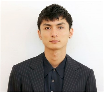 高良健吾のプロフィール画像