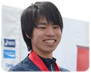 みちょぱ ハトコ 池田向希 競歩世界ランク2位