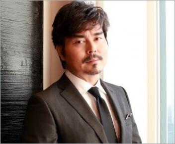小澤征悦のプロフィール画像