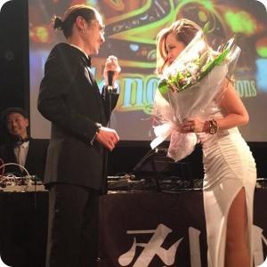 窪塚洋介 ピンキー 結婚